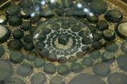 تصاویر | گشتوگذار در موزه قرآن و نفایس آستان قدس رضوی