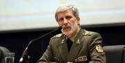 وزیر دفاع: دشمنان با عملیات روانی به دنبال تضعیف خودباوری جوانان هستند