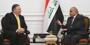 خشم واشنگتن از بغداد به چه دلیل است؟