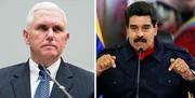طرح تازه پنس برای اغوای ارتش ونزوئلا و ترور گوایدو