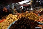 تصاویر | اولین روز ماه رمضان در غزه از نگاه خبرگزاری چین