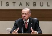 حمله لفظی اردوغان به عربستان