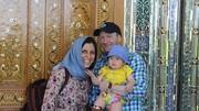 آخرین وضعیت پروندههای نازنین زاغری و نرگس محمدی از زبان وکیلشان