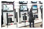 آخرین قیمت انواع تلویزیون الایدی در بازار تهران