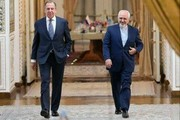 سفیر ایران در مسکو: دیدار ظریف و لاوروف طولانی بود
