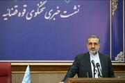 فیلم | جزئیات پرونده مهناز افشار از زبان سخنگوی قوه قضائیه