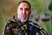 امیر سرتیپ حیدری: نیروی زمینی ارتش نهضت خودکفایی را به بالاترین مرحله رسانده و در اوج قدرت است