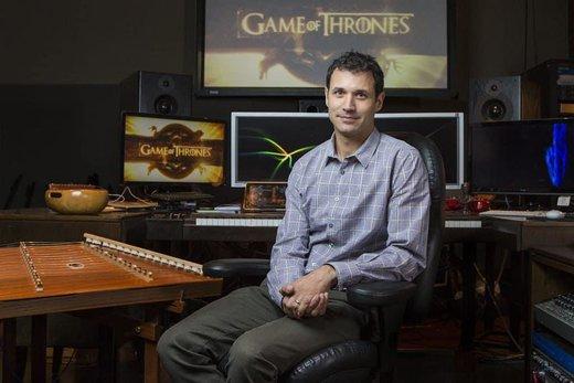 رامین جوادی و موسیقی «بازی تاج و تخت»