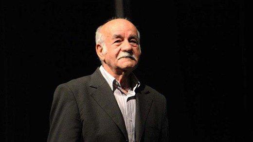 سعید پورصمیمی پیام روز ملی هنرهای نمایشی را نوشت