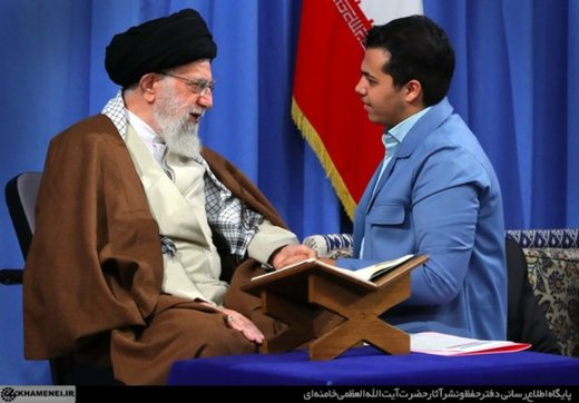 Holy Quran advises not to trust oppressors: Supreme Leader