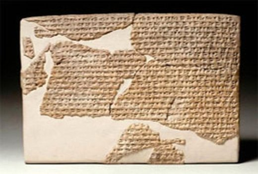 Chicago institute to return Iran's ancient items: Official