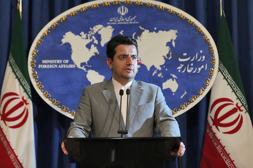 Iran rejects Reuters' linking JCPOA to oil exports