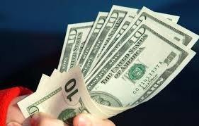 قیمت دلار در صرافی ها کاهش یافت