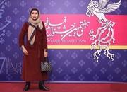 کدام بازیگر زن، صحرا فتحی را ممنوعالفعالیت کرده است؟/ واکنش بهاره رهنما