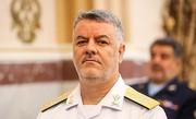 فرمانده نیروی دریایی ارتش: باید مرزهای آبی خود را به مرزهای جهانی تبدیل کنیم