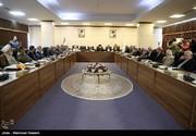 تعیین اولویتهای نظارتی سیاستهای کلی نظام در مجمع تشخیص