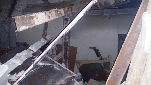 انفجار در خیابان استاد نجات الهی/ یک نفر کشته و ۹ مصدوم شدند