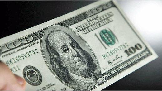 دلار بانکی در مرز ۱۵ هزار تومان