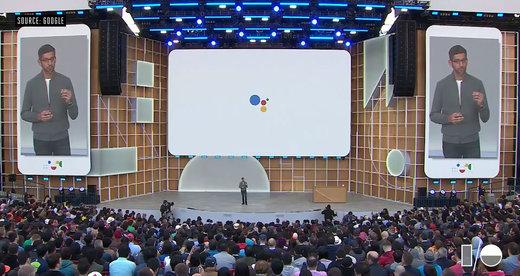 ۸ محصول جدیدی که گوگل در کنفرانس سالانه آی/ او ۲۰۱۹ معرفی کرد