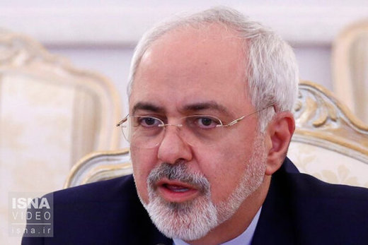 Zarif: Iran acts within JCPOA terms