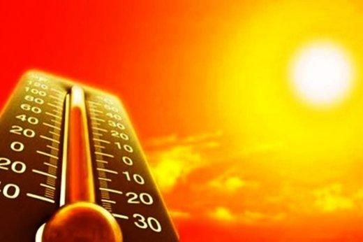 هوا گرمتر میشود