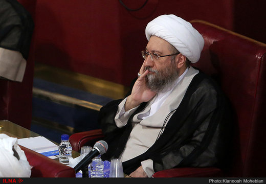 EC head:Patience with JCPOA does not indicate Iran's weakness