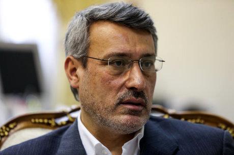 بعیدینژاد: موافقت مشروط آمریکا با اینستکس متاثر از اقدام اخیر ایران است