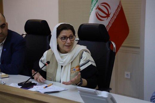 سازمان ملل ۵ میلیون دلار به سیلزدگان ایران اختصاص داد