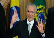 ترامپ چه خوابی برای همکاری دفاعی با برزیل دیده است؟