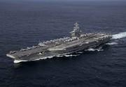 نظر عضو کمیسیون امنیت ملی درباره دلیل حضور ناو آمریکایی در خلیج فارس
