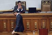 معاون «گوایدو» با حکم دادگاه بازداشت شد