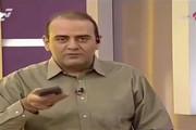 فیلم | خواندن متن آهنگ پرحاشیه «آقامون جنتلمنه» در شبکه ۵!