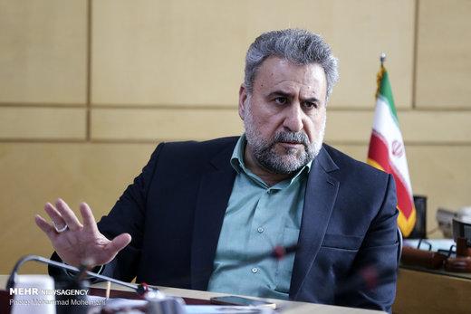 نظر رئیس کمیسیون امنیت ملی مجلس درباره توقف برخی تعهدات برجام