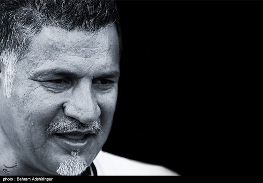 صداوسیما برای گزارش خبر ۲۰:۳۰ علیه علی دایی تذکر گرفت