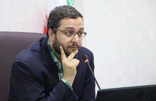 فیلم | جنجالآفرینی بشیر حسینی در جلسه نقد «عصر جدید»!