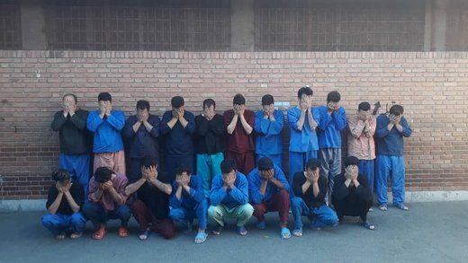بازداشت اعضای شرکت هرمی «Q Net»