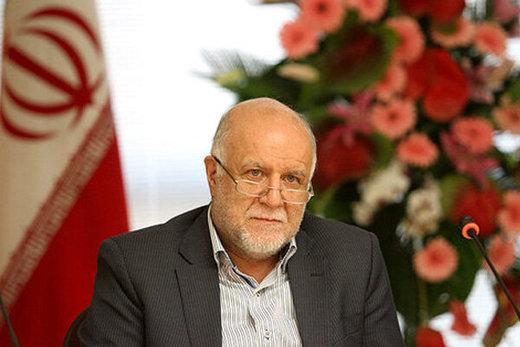 فیلم | واکنش وزیر نفت به سهمیهبندی شدن بنزین از مردادماه