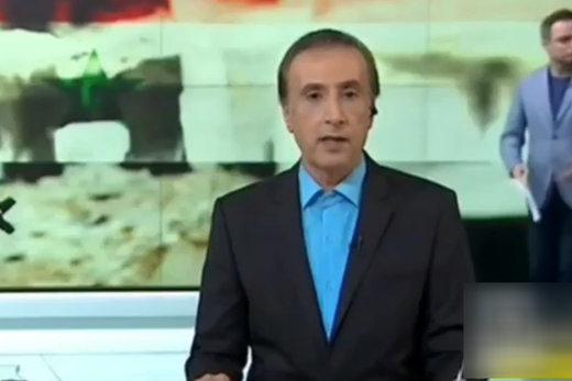 توضیح محمدرضا حیاتی درباره یک خبر: در عمرم بیادبی نکردم!