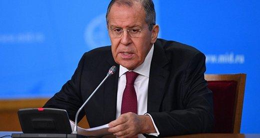 موقف روسيا من تعليق ايران تنفيذ الاتفاق النووي جزئيا