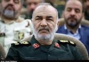حمایت فرمانده کل سپاه از اقدامات پلیس در برخورد با ناهنجاریها
