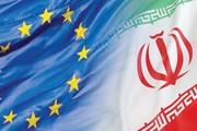 ۲ شرط ایران برای ابقای برجام که به اروپاییان اعلام شد