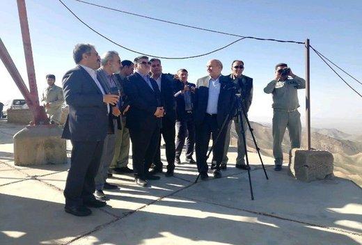 کنترل ریز گردها در جنوب شرق ایران چقدر بودجه گرفت؟