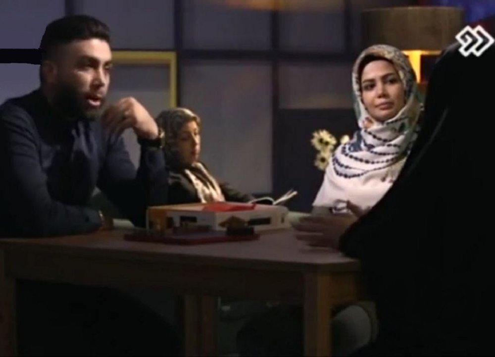 جنجال تازه روی آنتن تلویزیون/ نمایشی دروغین در شبکه ۲!
