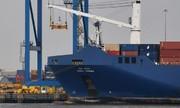 کشتی سعودی، فرانسه را بدون بارگیری سلاح به مقصد اسپانیا ترک کرد
