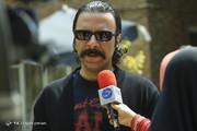 حسام منظور درکنار بنسو سورال بازیگر زن ترکیه ای