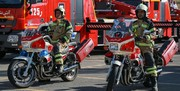 ۲۶۰ آتش نشان در سازمان آتش نشانی شهرداری تبریز استخدام میشود