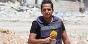خبرنگار شبکه «الکوثر»در سوریه به شدت زخمی شد