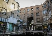 نقل و انتقال در بافتهای فرسوده تهران با تخفیف ۵۰ درصدی مالیات