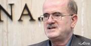 لاهوتی: باید مراقب آرایش جنگی وزارت نفت باشیم