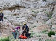 چیدن گیاهان کوهی در فارس مرگ مرد ۵۰ ساله را رقم زد